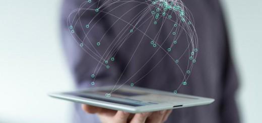 Technologie mobilne