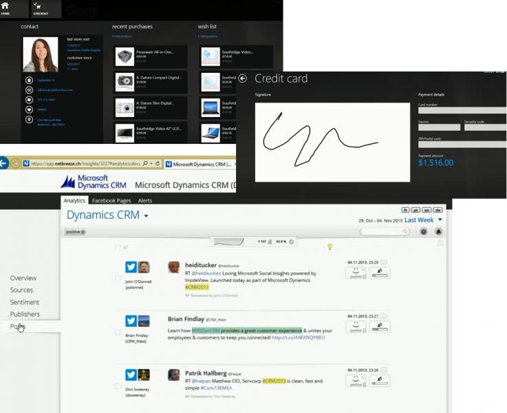 Nowy Microsoft Dynamics CRM